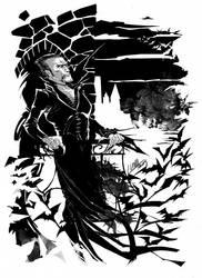 Dracula-Ink by Moonpress