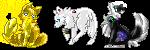 Icon Batch 3-CP/PC by Sixbane