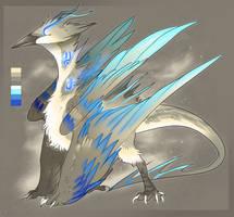 April creature exchange - Finion591