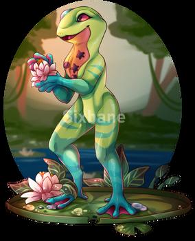 lilyfrog [c]