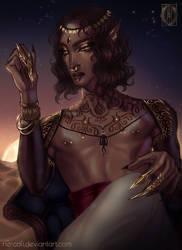 Yunus by nercali