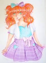 lolita piper! by stingrayqueen