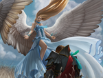 -Restoration Angel-