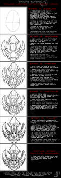 Tutorial: Ironhide's Head by JavierReyes