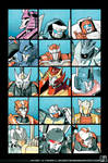 The MTMTE Bunch