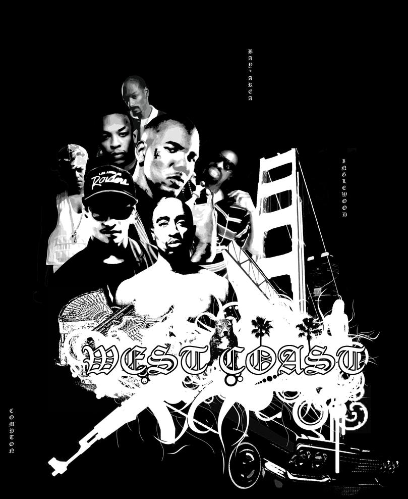 West Coast by Snitch-killa
