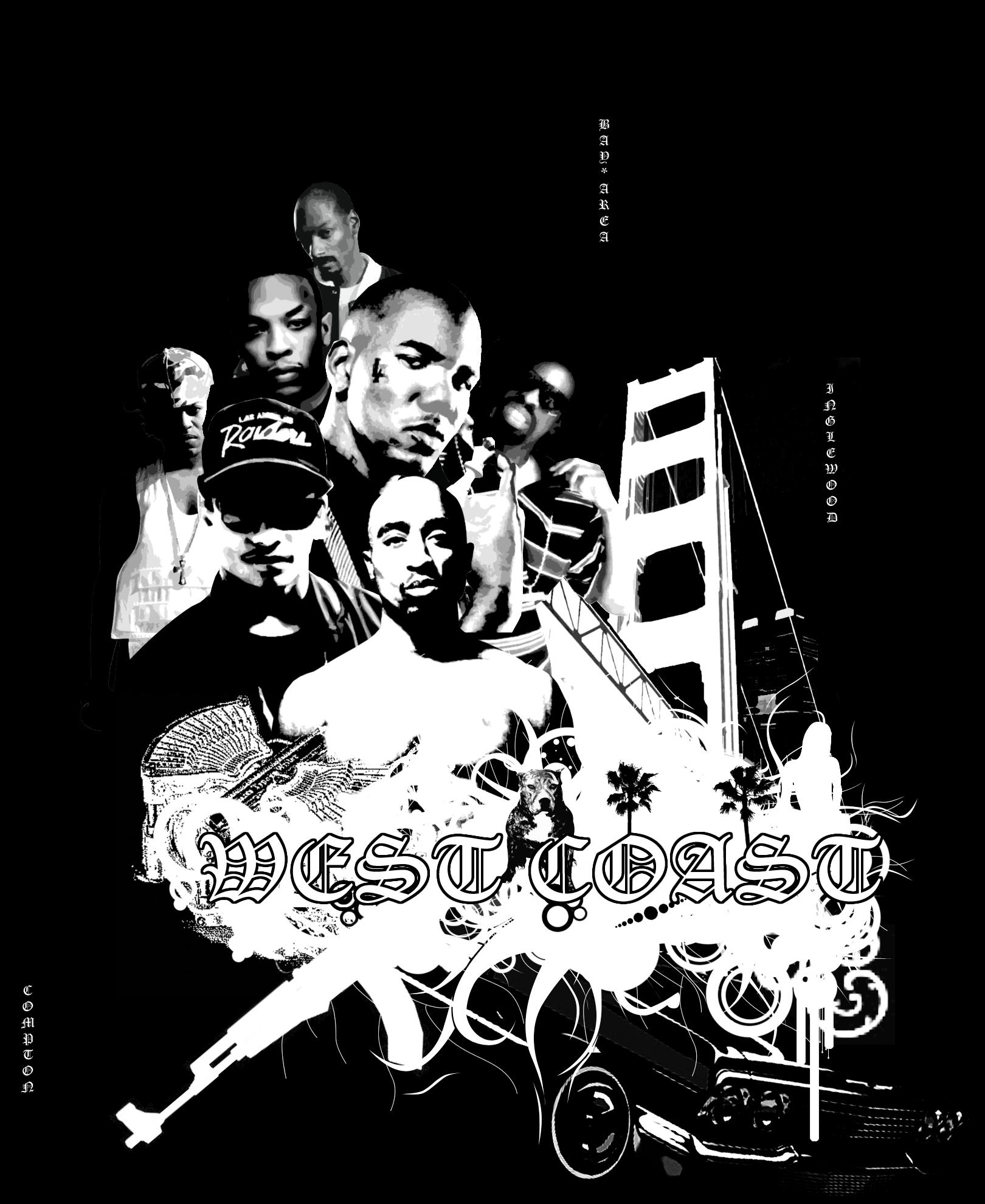 West Coast by Snitch-killa