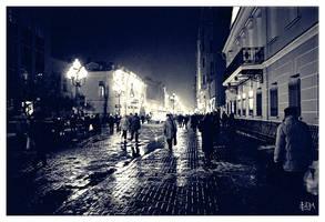 Cold rainy days... by II-calm-II