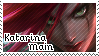 Katarina Main by ikenks