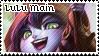 Lulu Main by ikenks