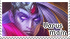Varus Main by ikenks
