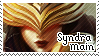 Justicar Syndra by ikenks