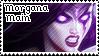 Morgana main by ikenks