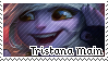 Tristana Main by ikenks