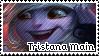 Tristana Main by ikenks