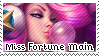 Arcade Miss Fortune by ikenks