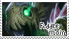 Fiddlesticks Main by ikenks
