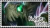 Fiddlesticks Main by ikenks