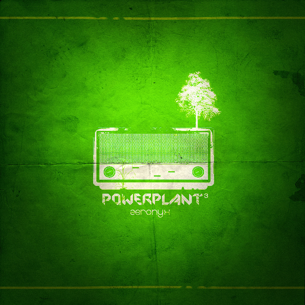 Powerplant by zer0nyx