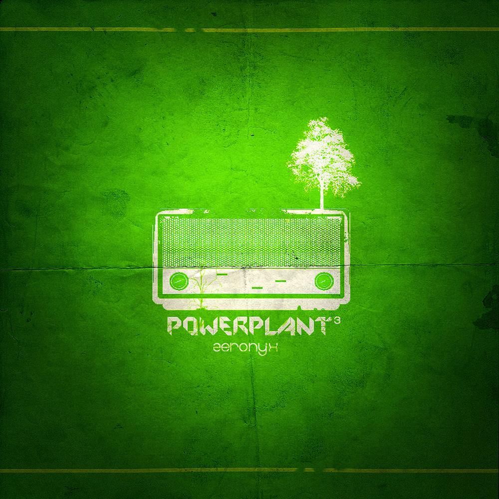 Powerplant by zer0nyx