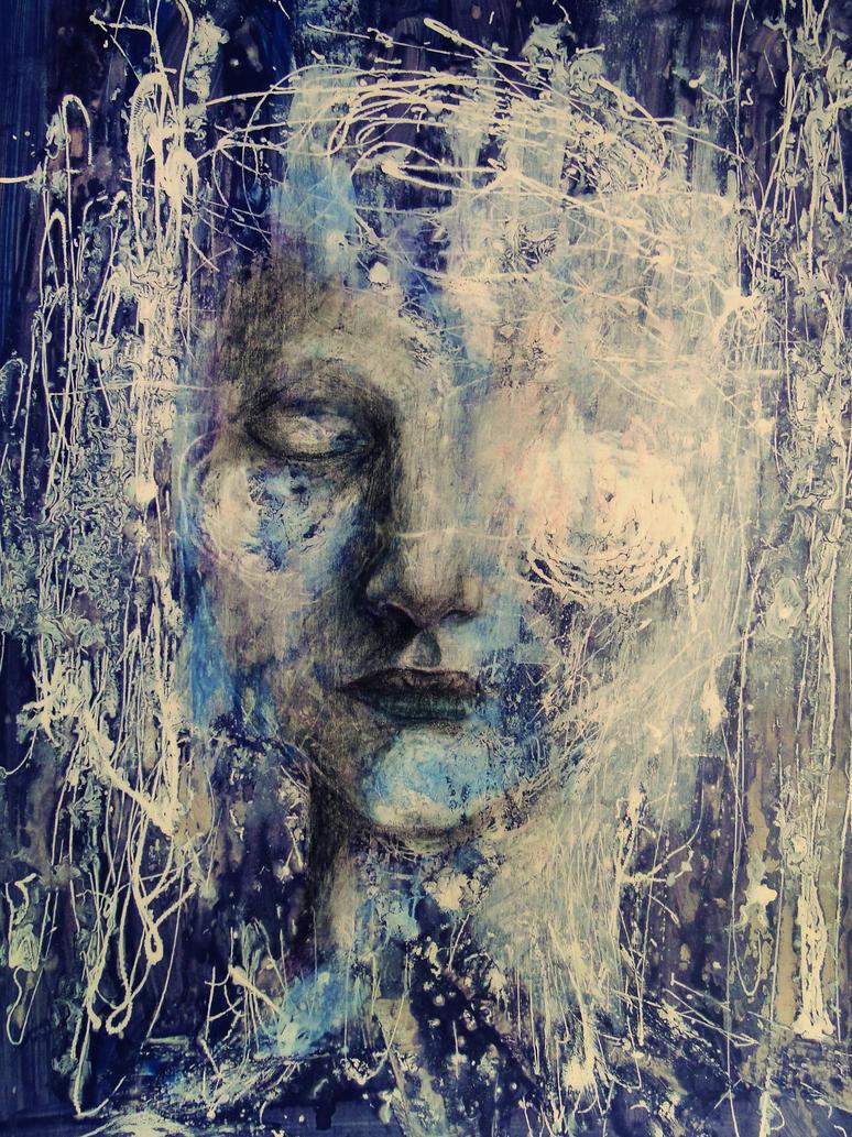 Soul by Ginofarinarts