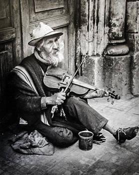 BlindMusician