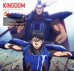 Kingdom EP04