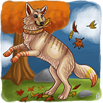 Tag Commission for DogLover by Aelyaniara