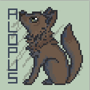Rein - Pixel Icon by Alopus