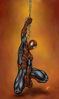 Spidey by HecM