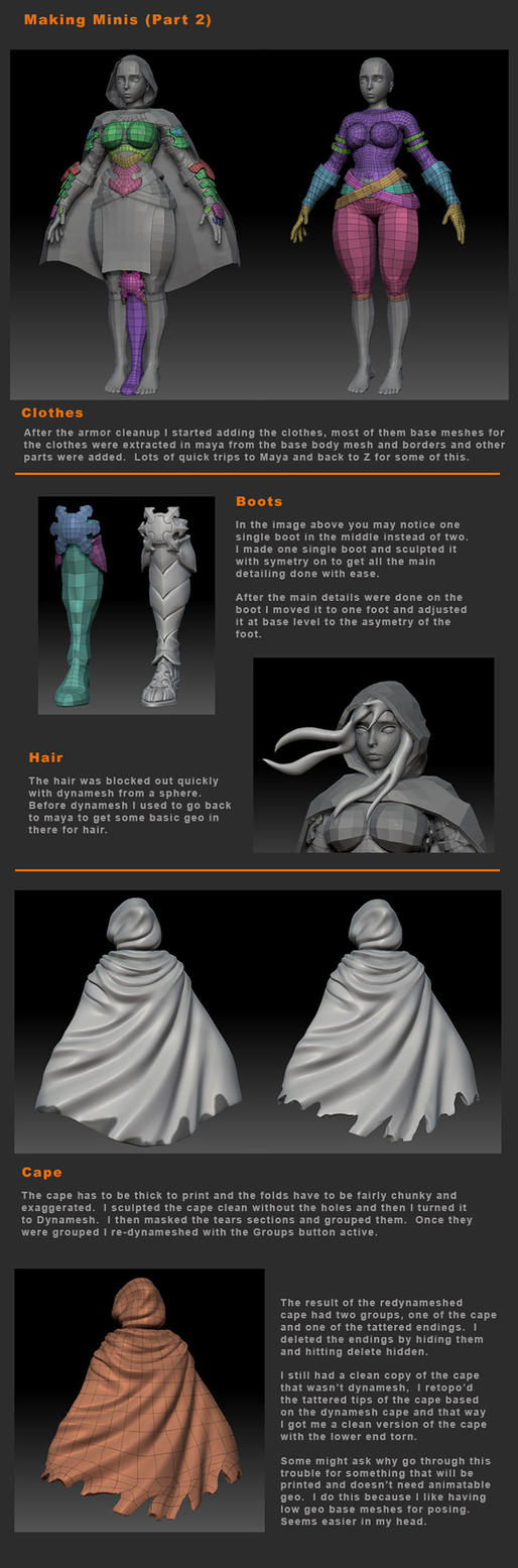 MinisTutorial P2 of 4 by HecM
