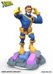Cyclops Infinity
