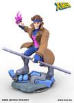 Gambit Infinity