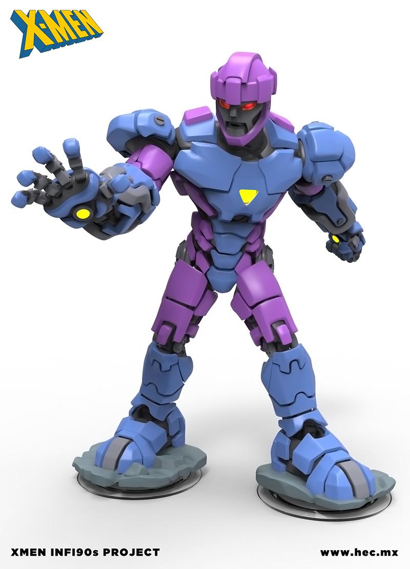 Sentinel Infinity