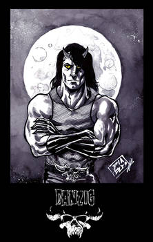 Danzig!