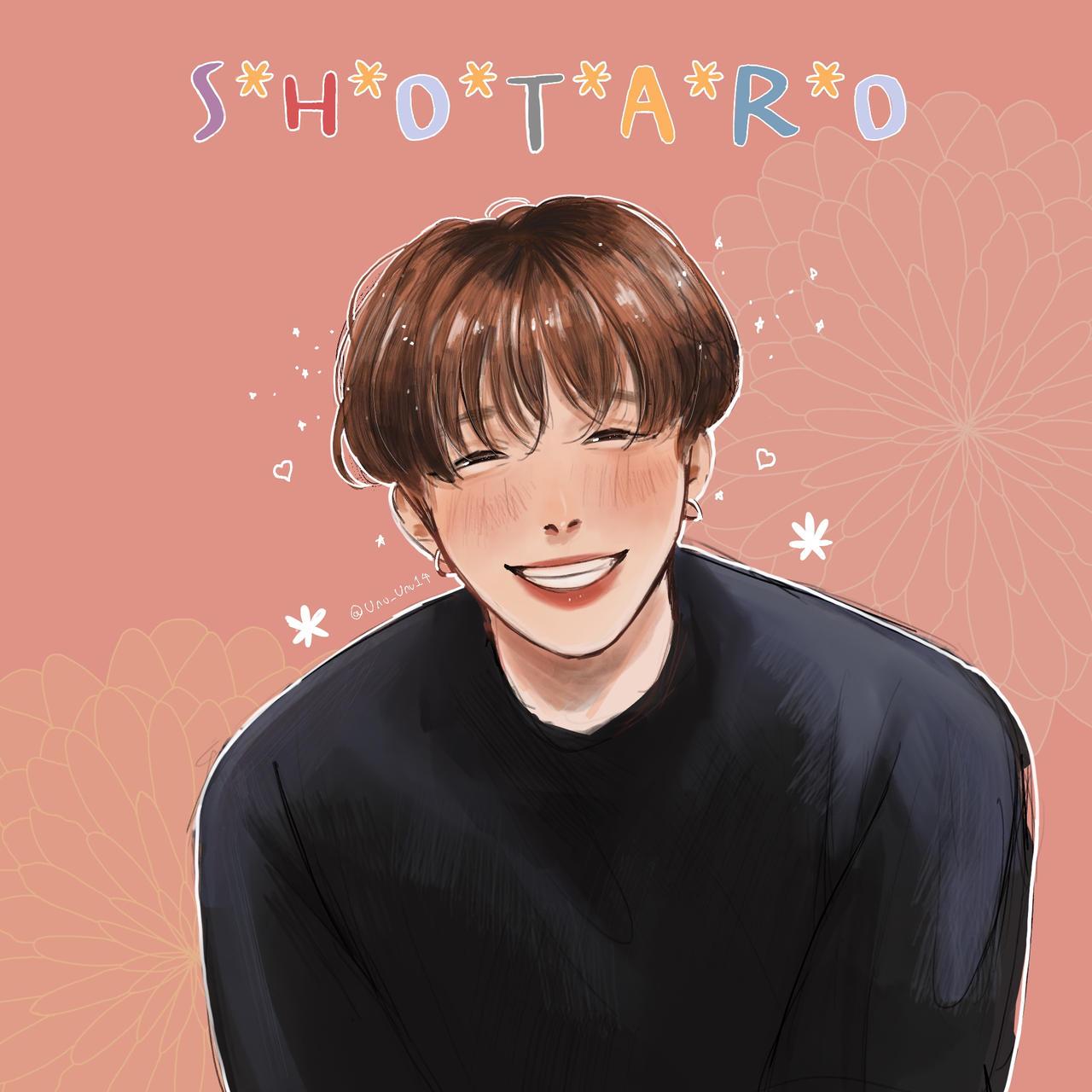 Shotaro Nct Fanart