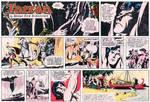 Tarzan Comics