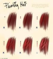 Hair Tutorial by she-can-dream