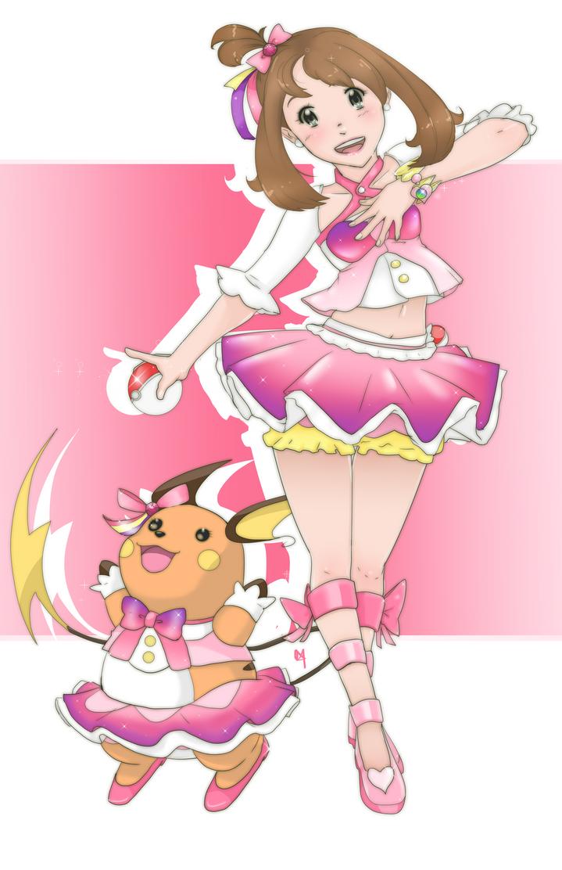 Pop Princesses by Boxas