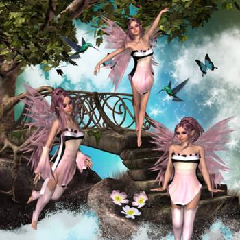 Fairyland by QueenOftheNight341