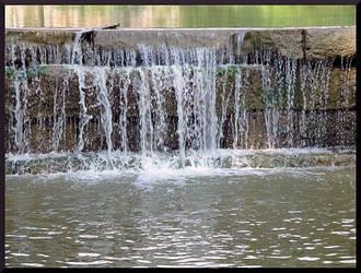 Waterfalls by QueenOftheNight341