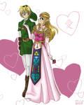 :+. Happy Valentine's Day .+: