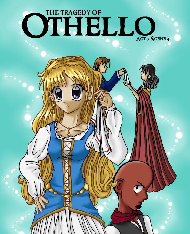 othello essays on othellos character