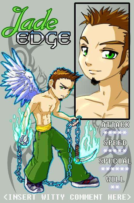 jadeedge's Profile Picture