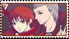 :HiSaso: Stamp by Suigetsu-Houzuki