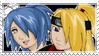 DeiKo Stamp by Suigetsu-Houzuki