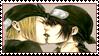 GenHaya Stamp by Suigetsu-Houzuki