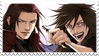 HashiMada Stamp by Suigetsu-Houzuki