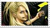 Deidara stamp by Suigetsu-Houzuki