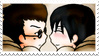 ShinoSai Stamp by Suigetsu-Houzuki